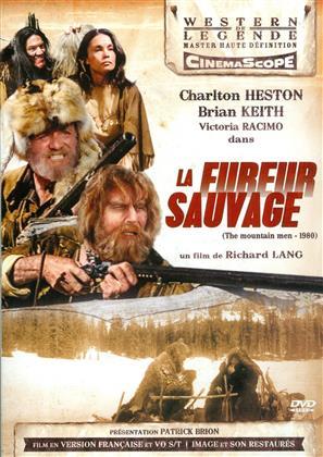 La fureur sauvage (1980) (Western de Légende, Special Edition)
