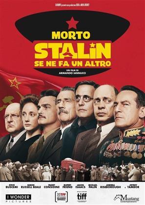 Morto Stalin, se ne fa un altro (2017)