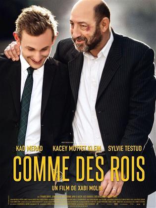Comme des rois (2017)
