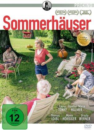 Sommerhäuser (2017)