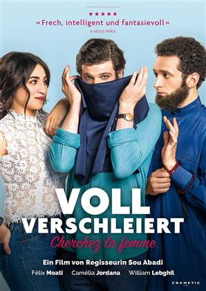 Voll verschleiert - Cherchez la femme (2017)