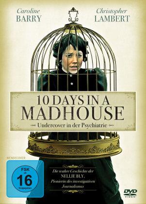 10 Days in a Madhouse - Undercover in der Psychiatrie (2015)
