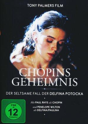 Chopins Geheimnis (1999)
