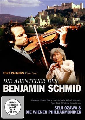 Die Abenteuer des Benjamin Schmid (2005)