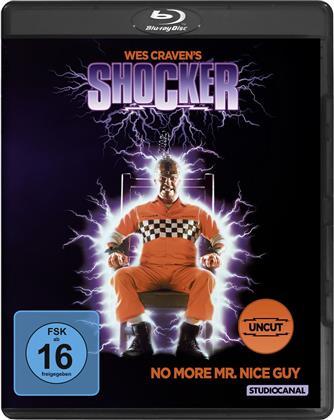 Shocker (1989) (Uncut)