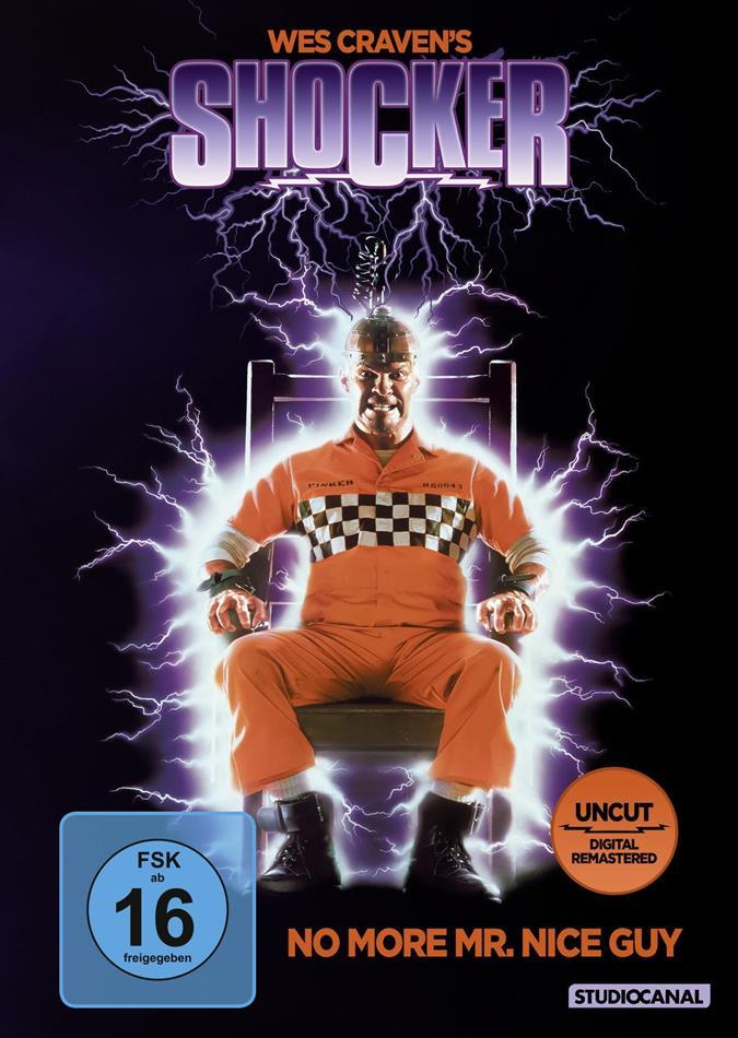 Shocker (1989) (Digital Remastered, Uncut)