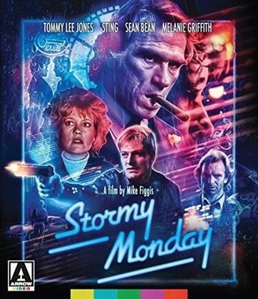 Stormy Monday (1988) (Blu-ray + DVD)