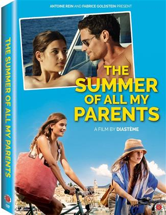 The Summer Of All My Parents (2016)
