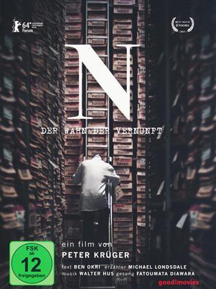 N - Der Wahn der Vernunft (2014) (Digibook)