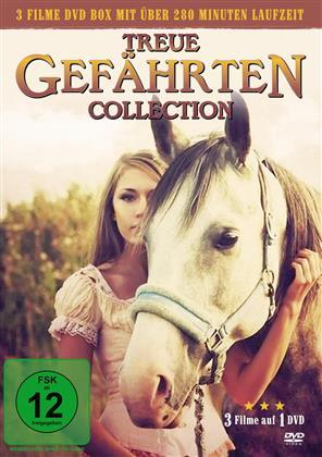 Treue Gefährten Collection (Collector's Edition, Edizione Speciale)