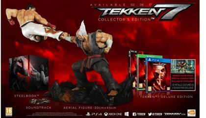 Tekken 7 (Collector's Edition)