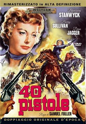 40 pistole (1957) (Remastered)