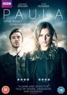 Paula - Series 1 (BBC)