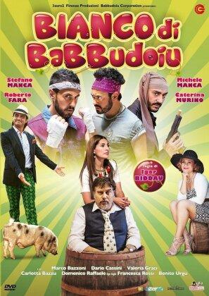 Bianco di Babbudoiu (2016)