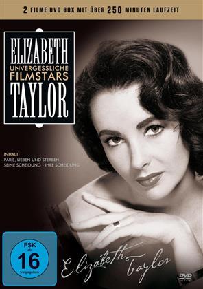 Elizabeth Taylor - Unvergessliche Filmstars (2 DVDs)