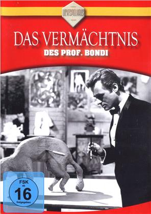 Das Vermächtnis des Prof. Bondi (1959) (Lichtspielhaus, s/w)