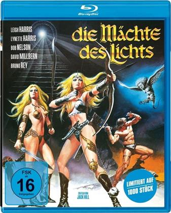 Die Mächte des Lichts (1982) (Limited Edition)