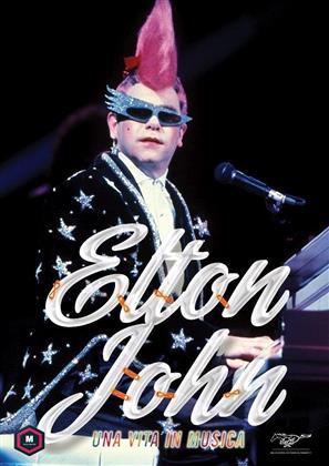 Elton John - Una vita in musica (Inofficial)