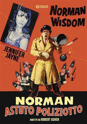 Norman astuto poliziotto (1962) (Cineclub Classico)