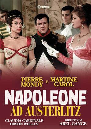 Napoleone ad Austerlitz (1960) (Cineclub Classico)