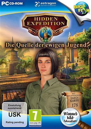 Hidden Expedition - Die Quelle der ewigen Jugend
