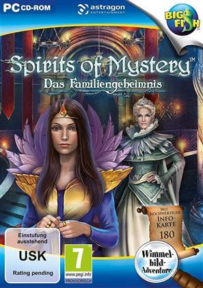 Spirits of Mystery - Das Familiengeheimnis