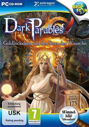 Dark Parables: Goldlöckchen und der Stern der W - Dark Parables: Goldlöckchen und der Stern der Wünsche