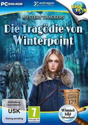 Mystery Trackers - Die Tragödie von Winterpoint