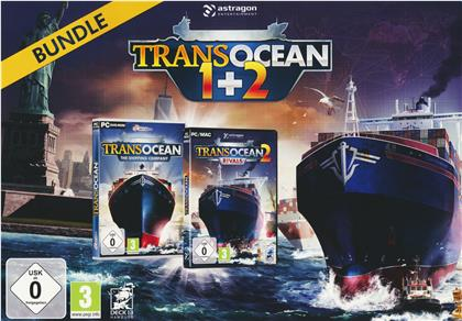 TransOcean 1+2 Bundle (PC+Mac)