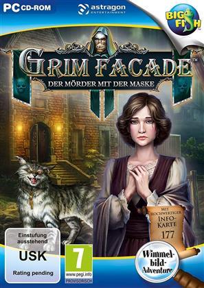 Grim Facade - Der Mörder mit der Maske