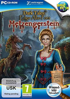 Dark Tales - Edgar Allan Poe's Metzengerstein