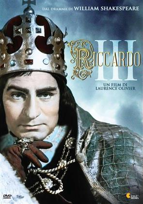 Riccardo III (1955) (Riedizione)