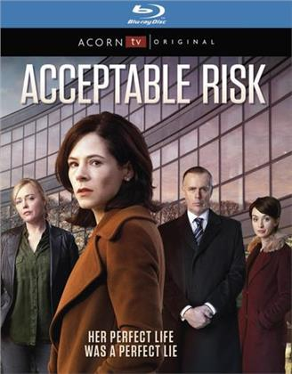 Acceptable Risk - Series 1 (2 Blu-rays)