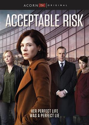 Acceptable Risk - Series 1 (2 DVDs)