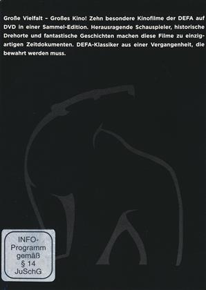 Der Augenzeuge - Box - Jahrgänge 1946 - 1955 (s/w, 10 DVDs)