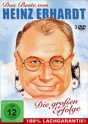 Das Beste von Heinz Erhardt (3 DVDs)