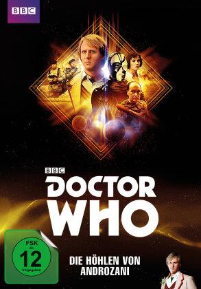 Doctor Who - Die Höhlen von Androzani (BBC, 2 DVDs)
