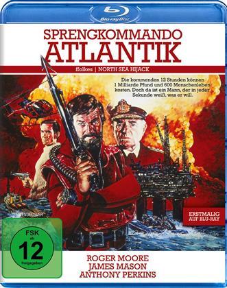 Sprengkommando Atlantik (1980)