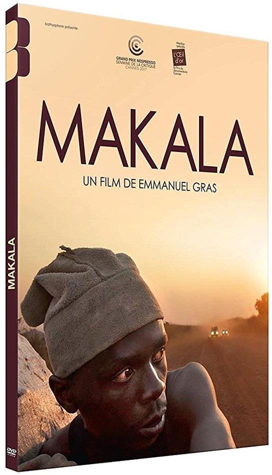 Makala (2017) (Digibook)