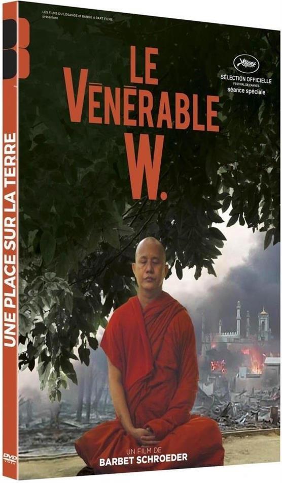 Le vénérable W. (2017) (Digibook)