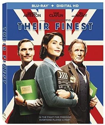 Their Finest (2016) (Widescreen)