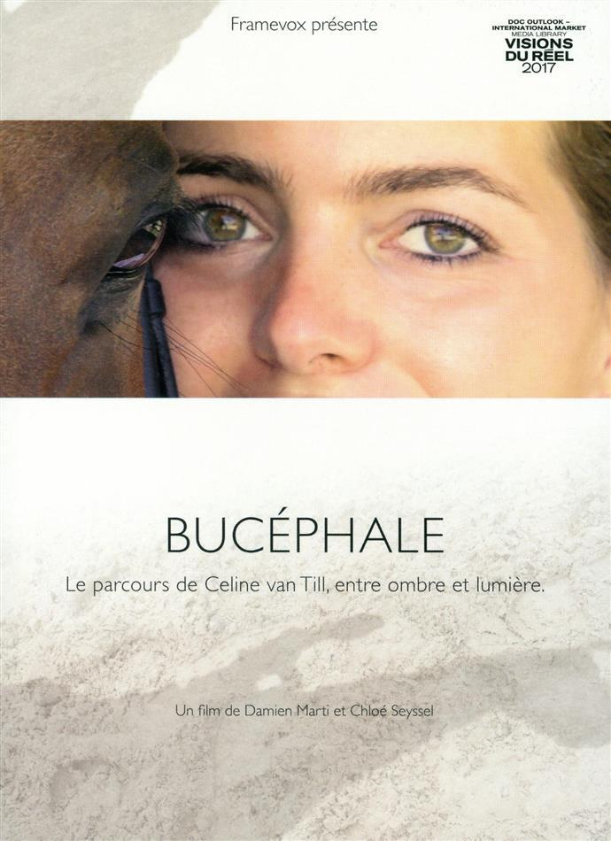 Bucéphale - Le parcous de Céline van Till, entre ombre et lumière