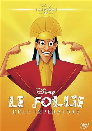 Le follie dell'imperatore (2000) (Disney Classics)