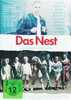 Das Nest - TV Mini-Serie