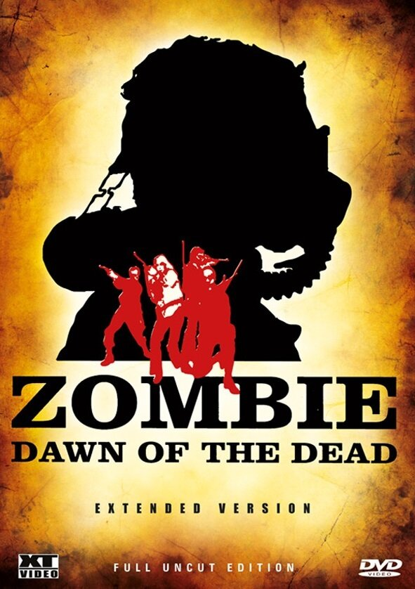 Zombie - Dawn of the Dead (1978) (Kleine Hartbox, Extended Edition, Uncut)