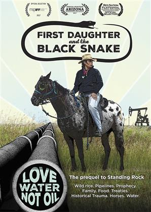 First Daughter and the Black Snake (2017)