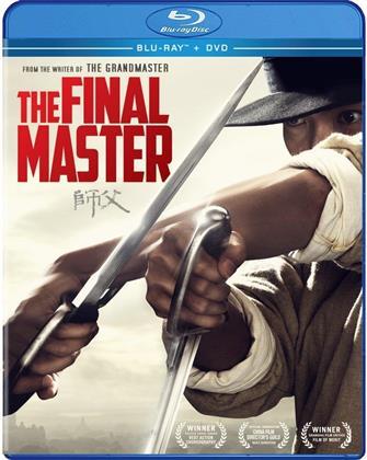 The Final Master (2015) (Blu-ray + DVD)