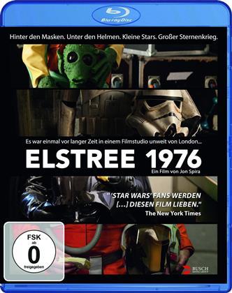Elstree 1976 (2015)