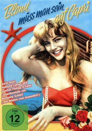 Blond muss man sein auf Capri (1961)