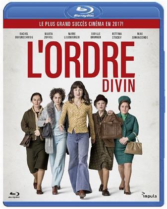 L'ordre divin (2016)